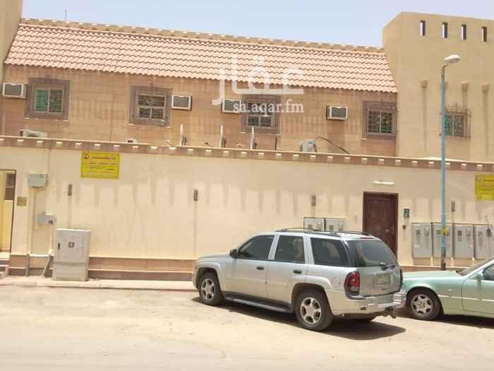شقة للإيجار في شارع كثير بن اخضر ، حي جرير ، الرياض ، الرياض