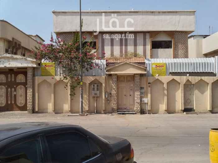 فيلا للبيع في شارع جبل ماري ، حي الصناعية القديمة ، الرياض ، الرياض