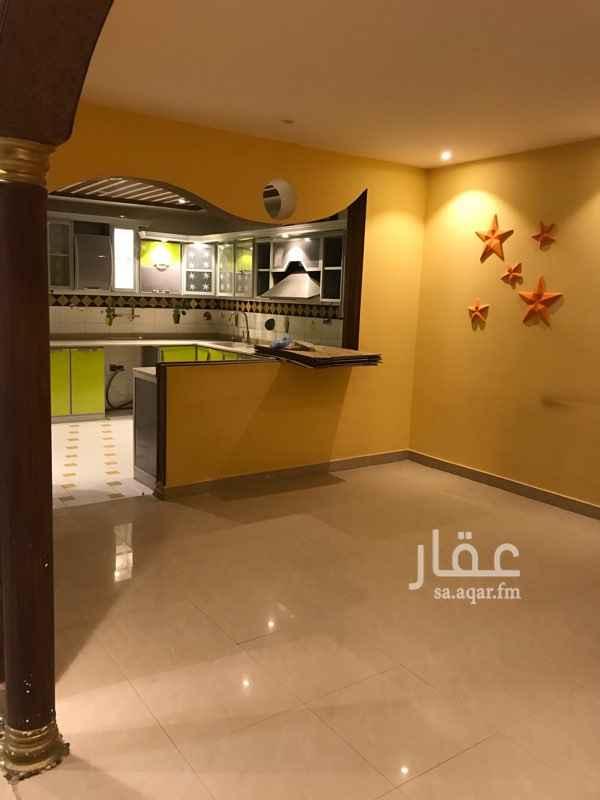 دور للإيجار في شارع محمود العيني ، حي السويدي الغربي ، الرياض ، الرياض