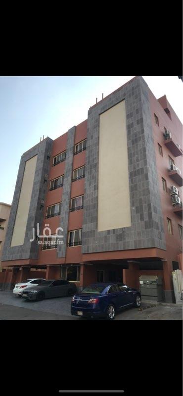 شقة للإيجار في شارع جبل حلا ، حي مشرفة ، جدة ، جدة
