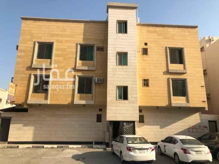 شقة للإيجار في شارع ابن الزبير ، حي الزهور ، الدمام