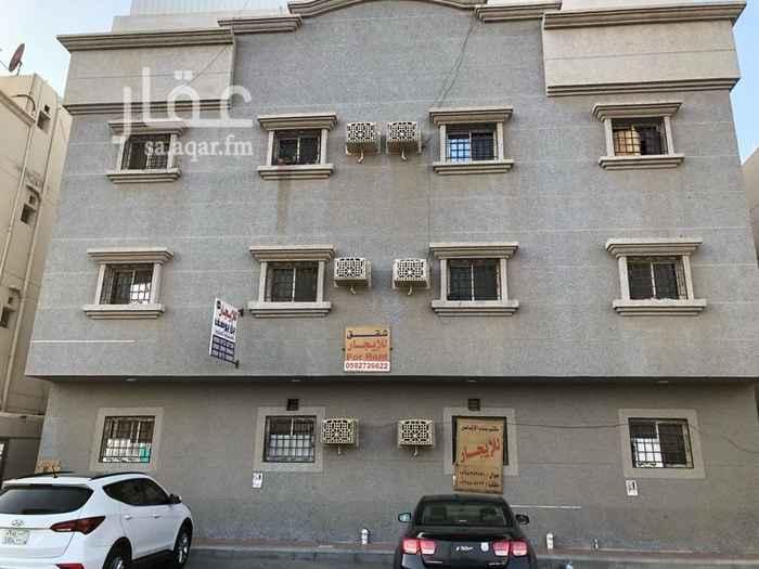 شقة للإيجار في شارع زيد الخير ، حي الزهور ، الدمام