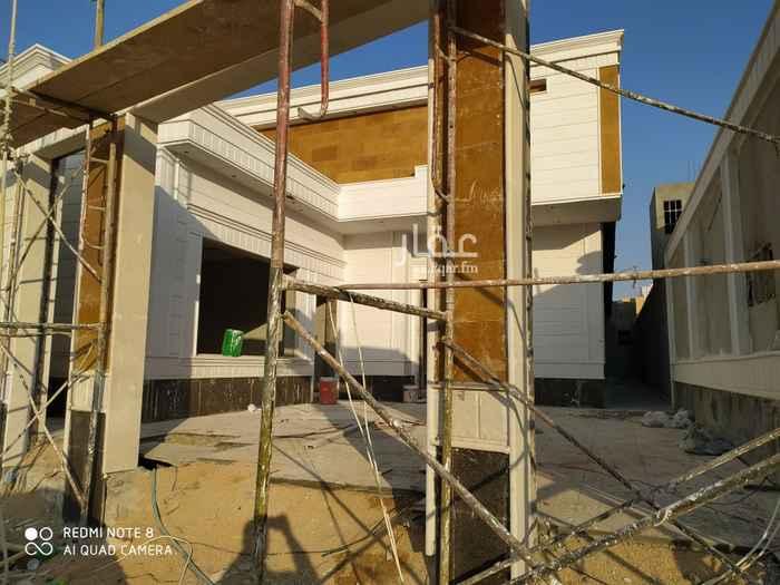 بيت للبيع في طريق نجم الدين الأيوبي الفرعي ، الرياض