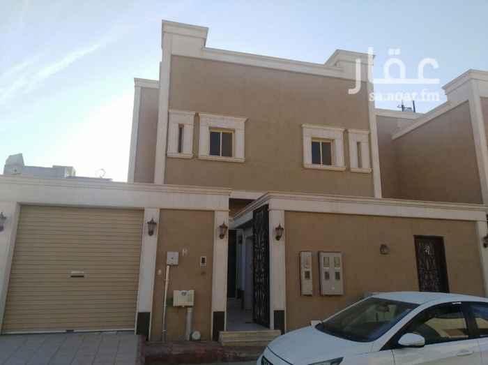 فيلا للبيع في طريق الأمير تركي بن عبدالعزيز الأول ، حي الملقا ، الرياض
