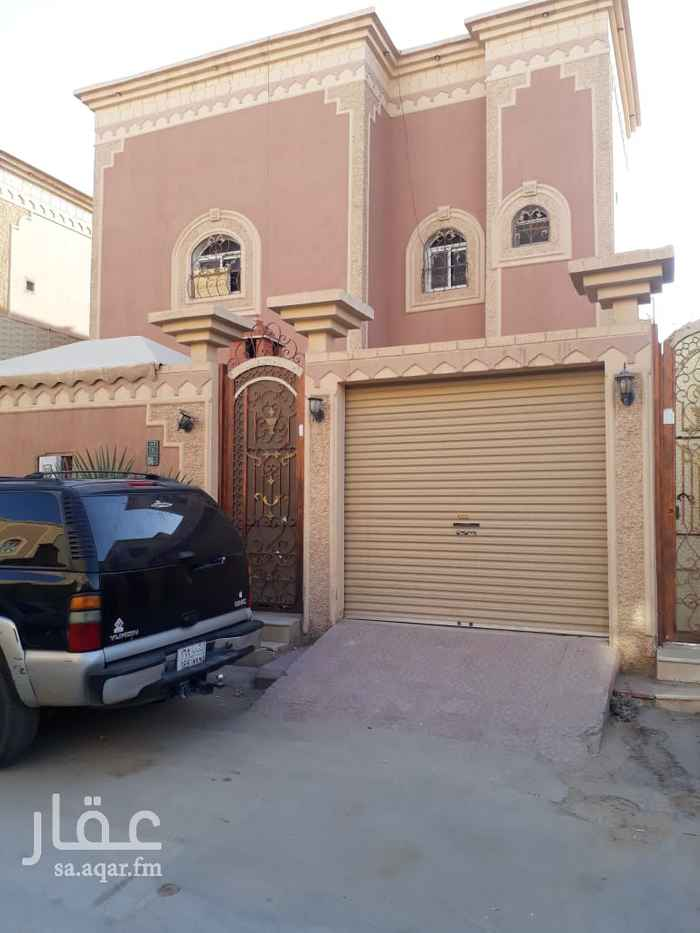 فيلا للبيع في حي ، شارع احد المسارحة ، حي النسيم الغربي ، الرياض ، الرياض