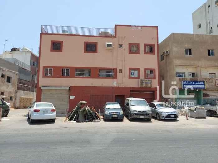 عمارة للبيع في طريق مكة جدة السريع ، حي الفاروق ، جدة ، جدة
