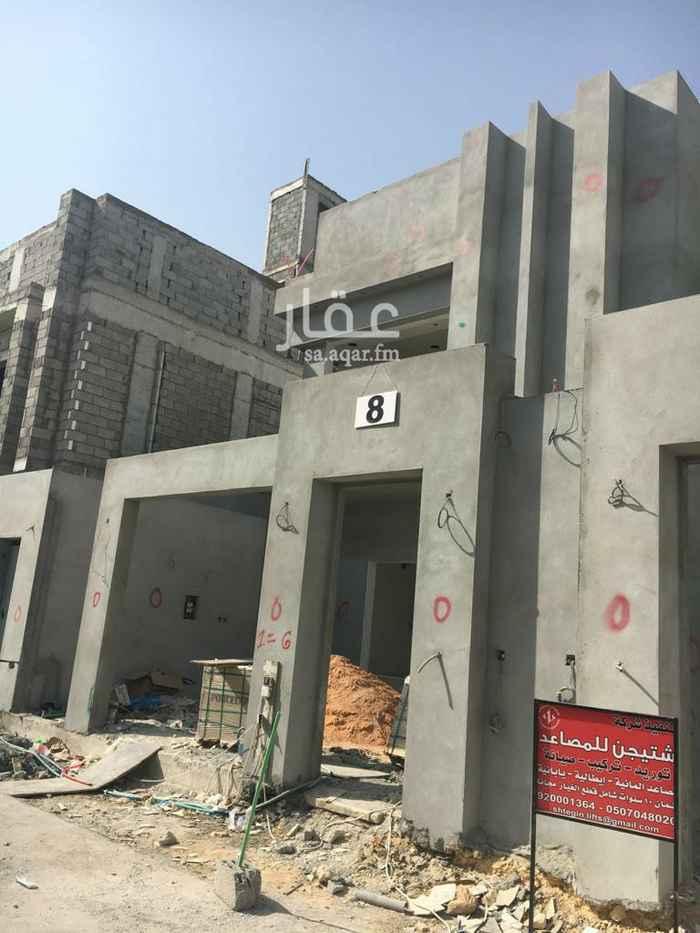 فيلا للبيع في شارع النفل ، حي الياسمين ، الرياض ، الرياض