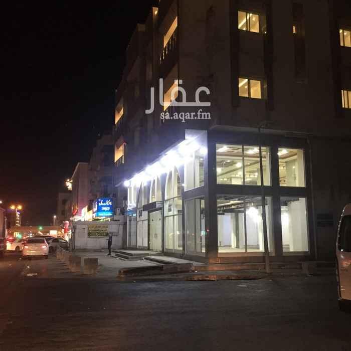 عمارة للإيجار في شارع حراء ، حي النزهة ، جدة ، جدة