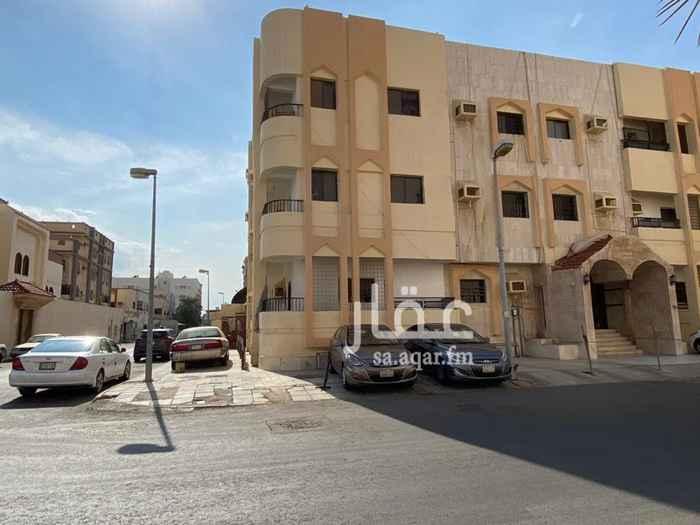 عمارة للبيع في شارع عروان ، حي النزهة ، جدة ، جدة