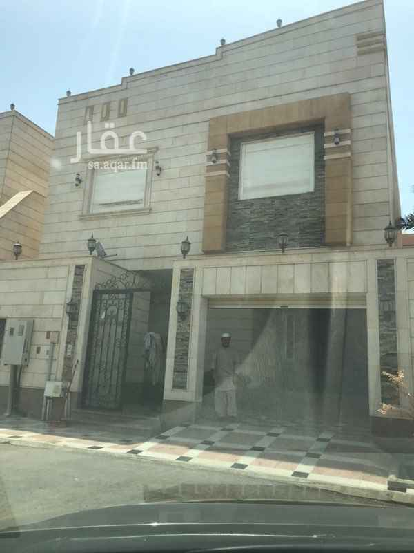 فيلا للبيع في شارع عبدالرحمن بن أبي بكر الصديق ، حي البساتين ، جدة ، جدة