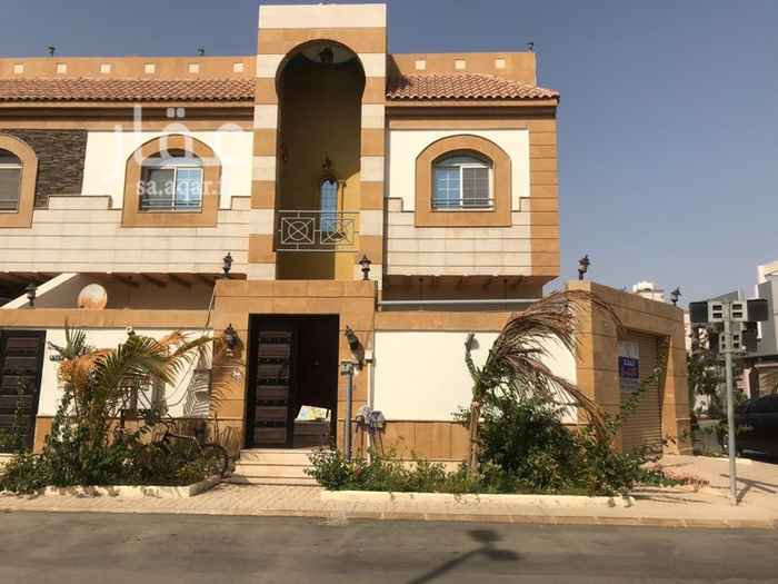 فيلا للبيع في شارع الإمام البخاري ، حي البساتين ، جدة ، جدة
