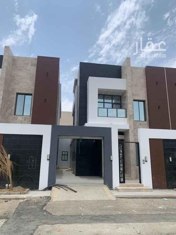 فيلا للبيع في شارع شهيد الدين ثم الوطن أحمد محمد شبلان القرني ، الصالحية ، جدة ، جدة