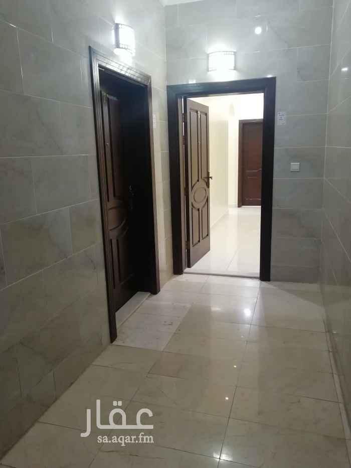 شقة للإيجار في جدة ، حي الروابي ، جدة