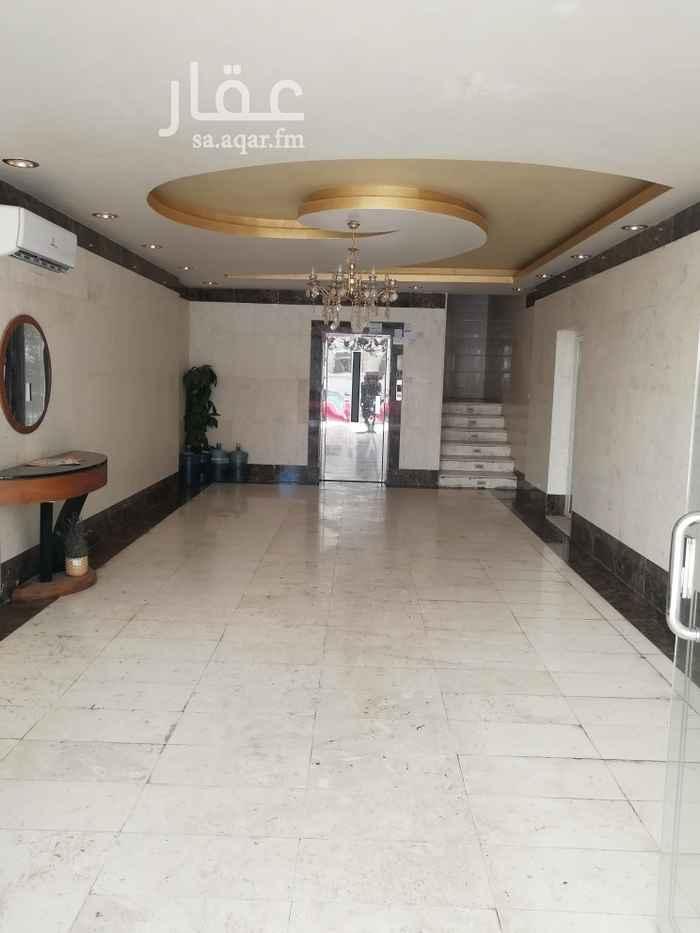 شقة للإيجار في شارع عبدالله سليمان الفرعي ، حي الروابي ، جدة ، جدة