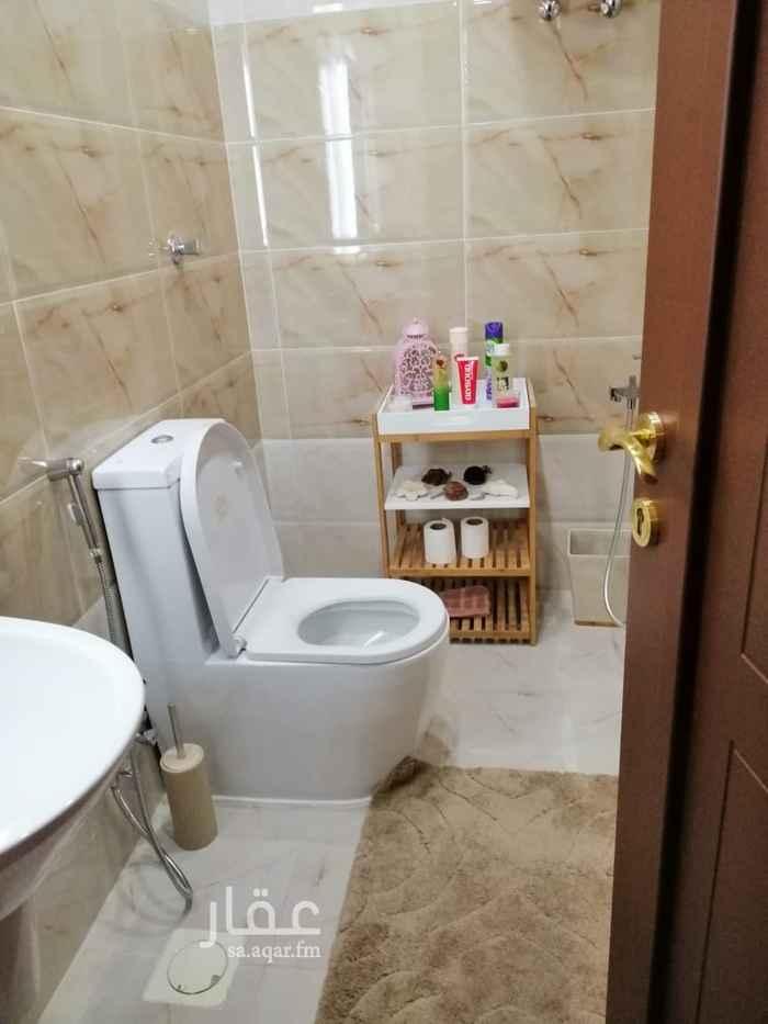 شقة للإيجار في شارع حصين بن المعلي ، حي الرانوناء ، المدينة المنورة