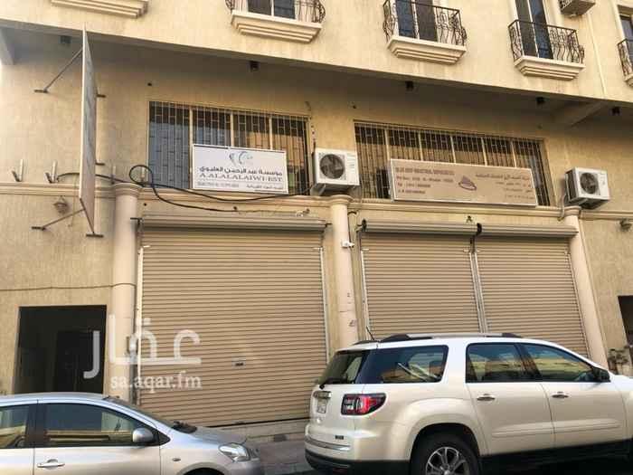 محل للإيجار في شارع الامير فواز ، حي الخبر الشمالية ، الخبر