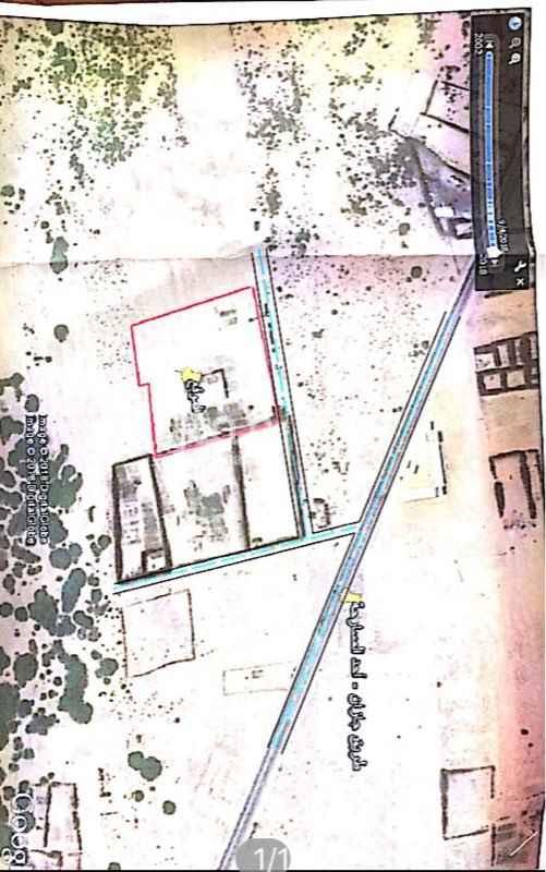 أرض للبيع في طريق الملك عبدالله بن عبدالعزيز ، حي المنطقةالصناعية ، جازان