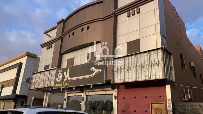 عمارة للبيع في حي اشبيلية ، الرياض ، الرياض