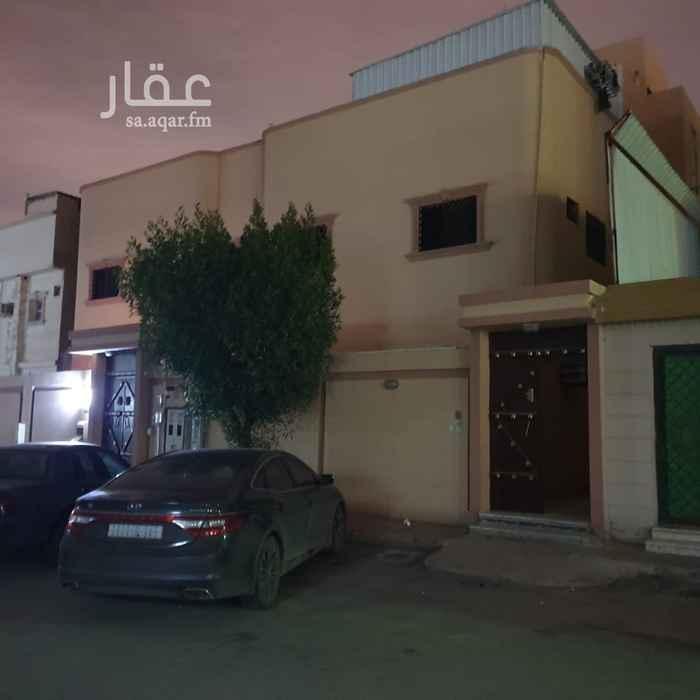 دور للإيجار في شارع ابي العلاء البصري ، حي العريجاء الوسطى ، الرياض