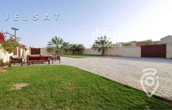 استراحة للإيجار في شارع محمد بن عبدالعزيز العجاجي ، حي القيروان ، الرياض ، الرياض