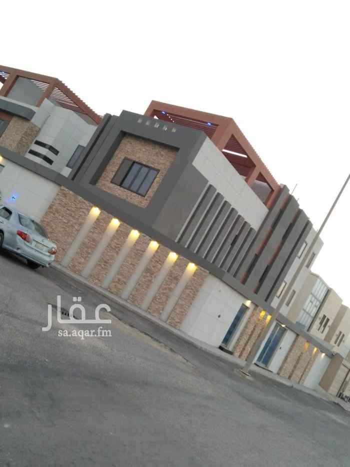 فيلا للبيع في شارع عبدالرحمن بن معاذ ، حي الجسر ، الخبر ، الخبر