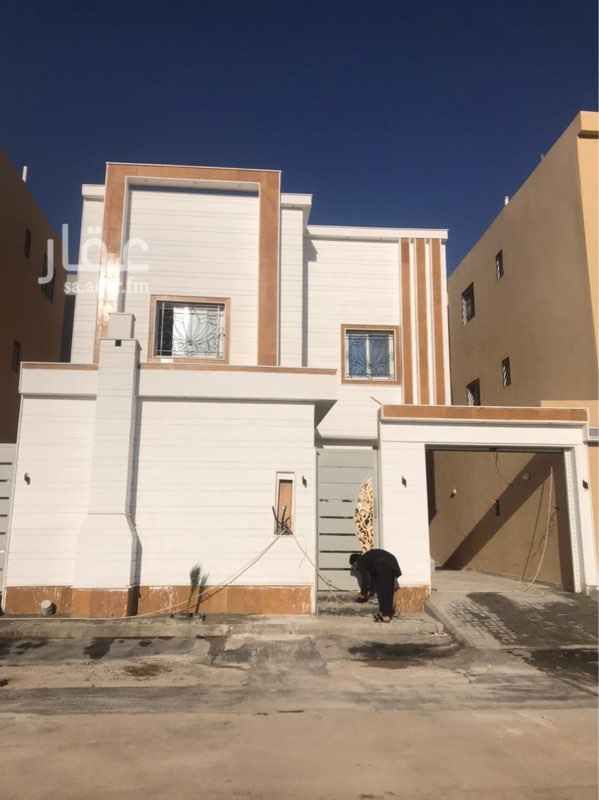 فيلا للبيع في شارع محمد بن مسلم العثيمين ، حي مطار الملك خالد الدولي ، الرياض ، الرياض