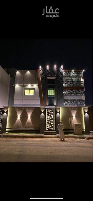 فيلا للبيع في الرياض ، حي هجرة لبن ، الرياض