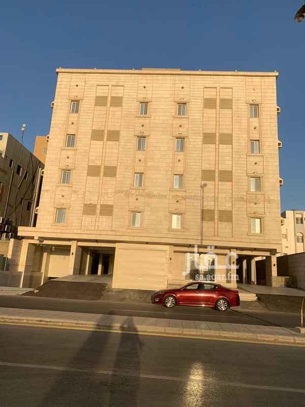 شقة للإيجار في شارع عمرو بن الاخوص ، حي النزهة ، جدة ، جدة