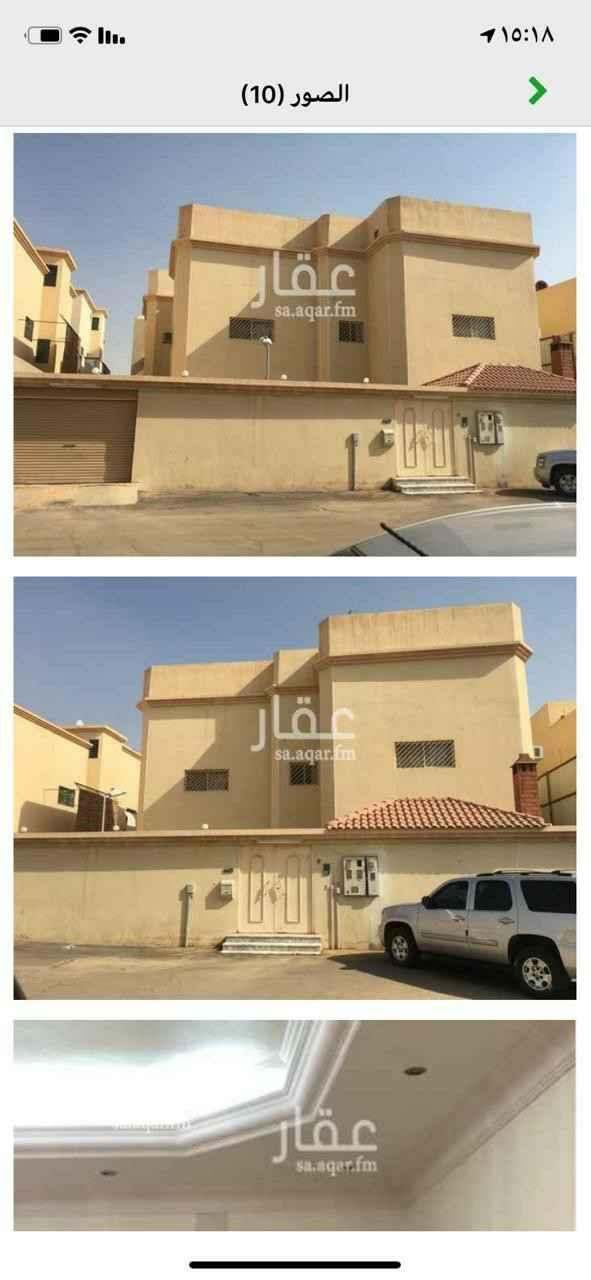 فيلا للبيع في شارع وادي الحمض ، حي الصحافة ، الرياض ، الرياض
