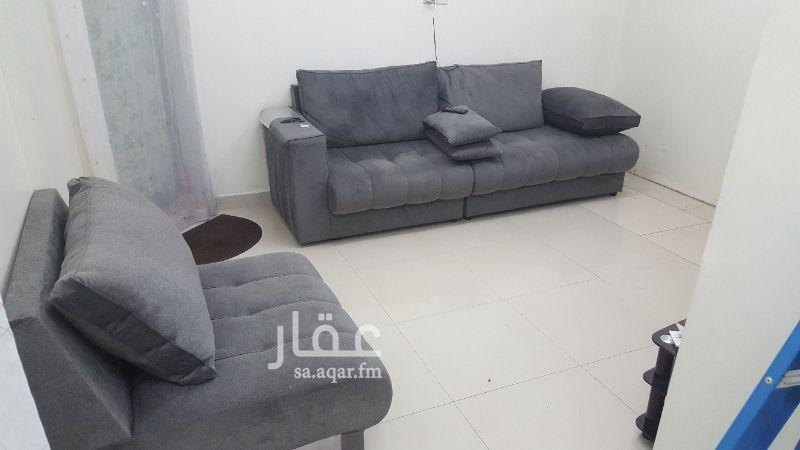 شقة مفروشة في شارع مانع المريدي ، حي الخالدية - الدرعية ، الرياض ، الرياض