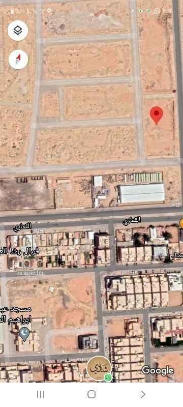 أرض للبيع في شارع القماري ، حي المونسية ، الرياض ، الرياض