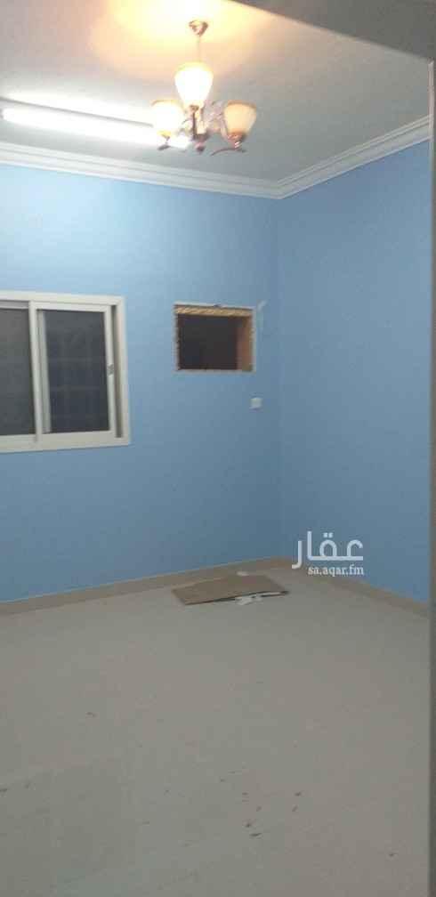 شقة للإيجار في شارع السعف ، حي النهضة ، الرياض