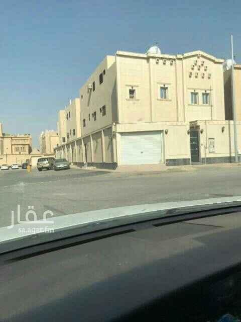 فيلا للبيع في طريق الصحابة ، حي المونسية ، الرياض