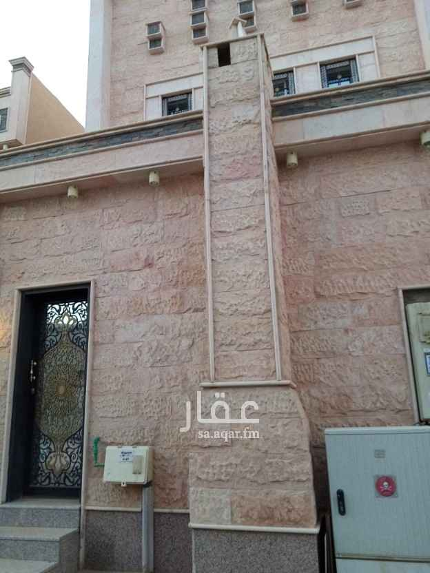 شقة للإيجار في طريق الصحابة ، حي المونسية ، الرياض ، الرياض