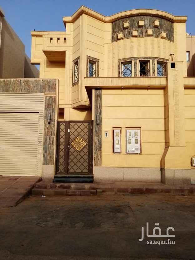 دور للإيجار في طريق الصحابة ، حي المونسية ، الرياض ، الرياض