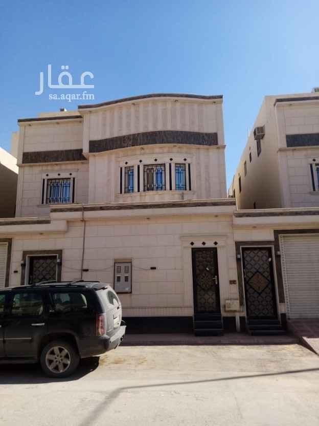 شقة للإيجار في شارع أبي جعفر الخطيب ، حي الرمال ، الرياض