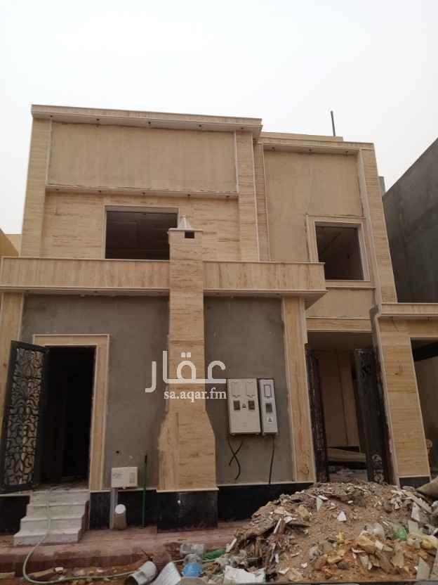 فيلا للإيجار في شارع الصحابة ، حي المونسية ، الرياض ، الرياض