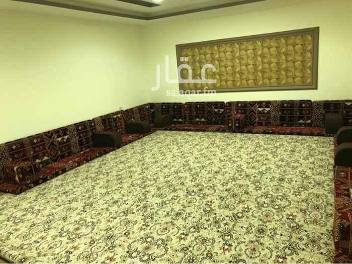 استراحة للإيجار في طريق عثمان بن عفان ، حي النرجس ، الرياض ، الرياض