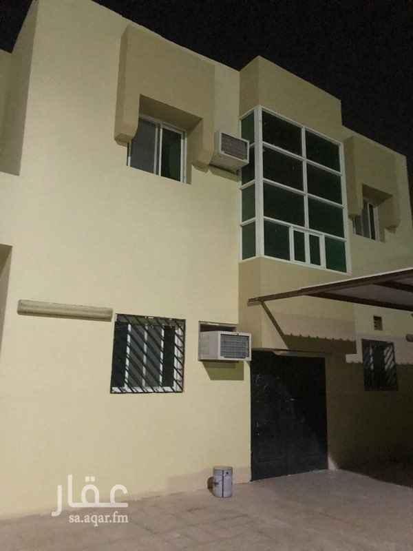 بيت للإيجار في شارع مكة 3 ، حي الفناتير ، الجبيل ، الجبيل