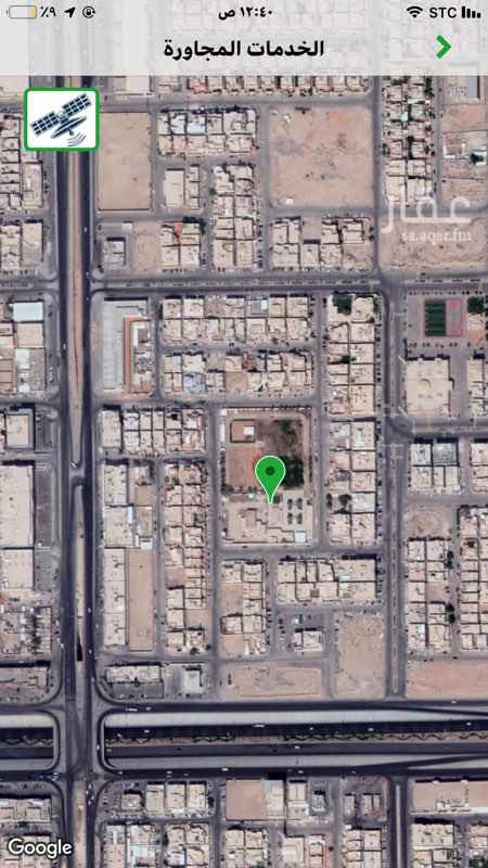 أرض للبيع في شارع رواق ، حي قرطبة ، الرياض