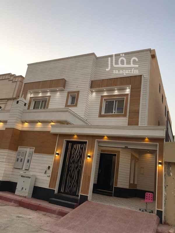 فيلا للبيع في شارع الامام محمد اسماعيل الصنفاني ، حي الخليج ، الرياض