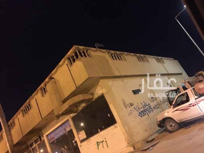 أرض للإيجار في طريق الملك عبدالعزيز الفرعي, الياسمين, الرياض
