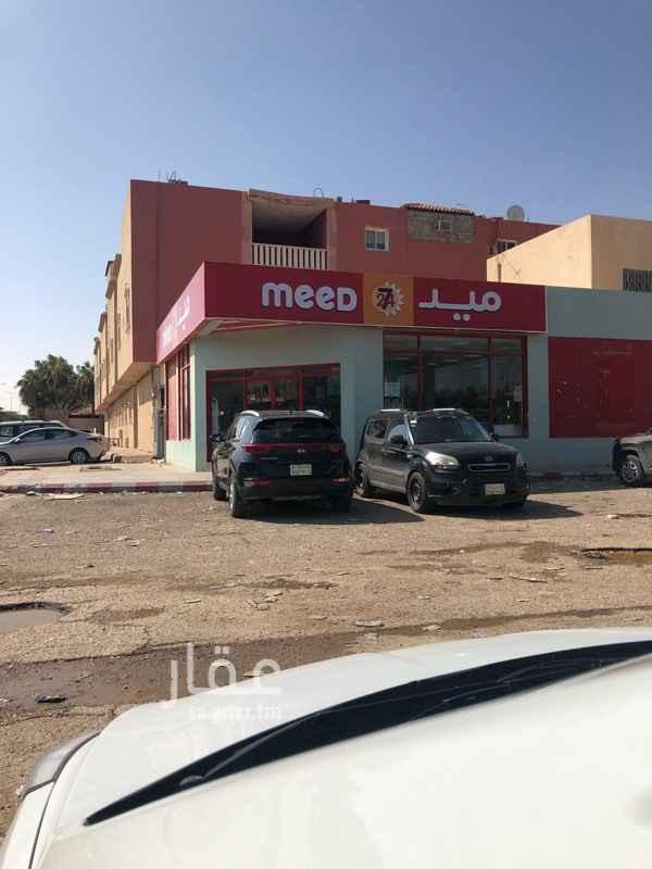عمارة للبيع في شارع ابي الفضل الحراني ، حي الروضة ، الرياض