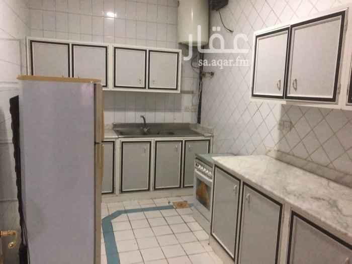 شقة للإيجار في شارع المشرق ، حي السليمانية ، الرياض