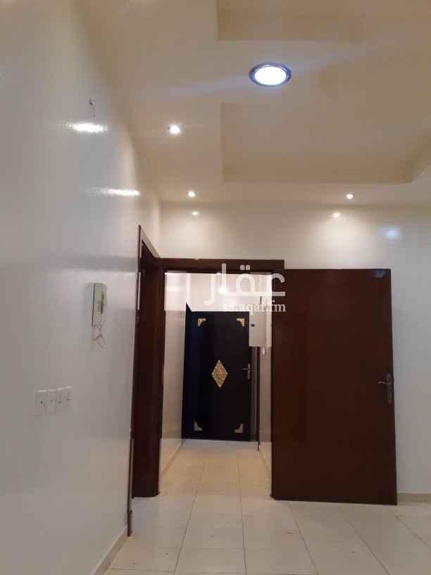 شقة للإيجار في شارع المرصاد ، حي الحزم ، الرياض ، الرياض