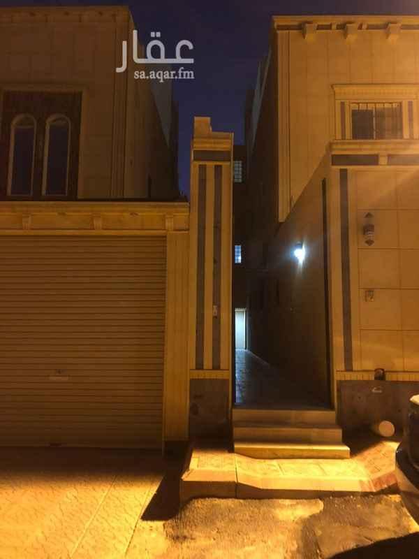 شقة للإيجار في شارع المغار ، حي الحزم ، الرياض ، الرياض