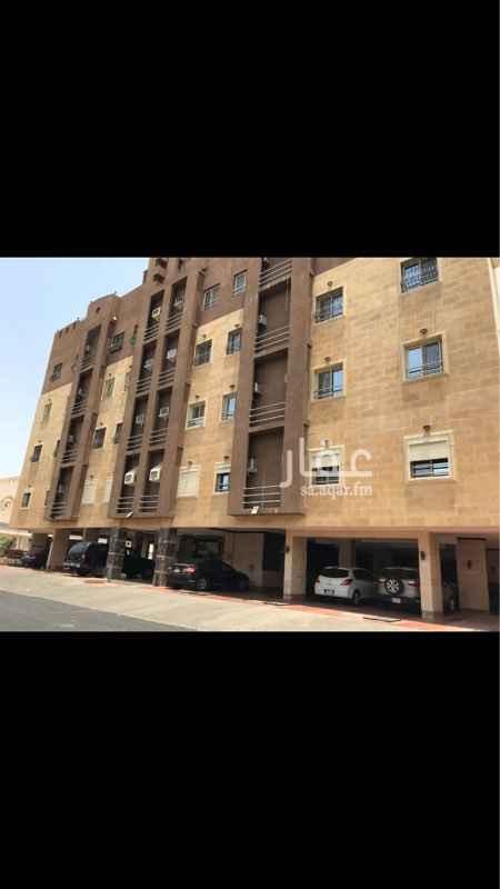 شقة للإيجار في شارع نشطون ، حي النزهة ، جدة ، جدة