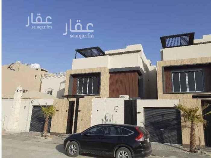 فيلا للإيجار في طريق الملك عبدالعزيز ، حي العارض ، الرياض ، الرياض