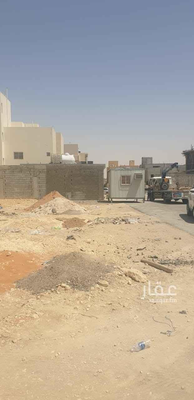 أرض للبيع في شارع سعود بن عبدالله جلوي ، حي العارض ، الرياض ، الرياض