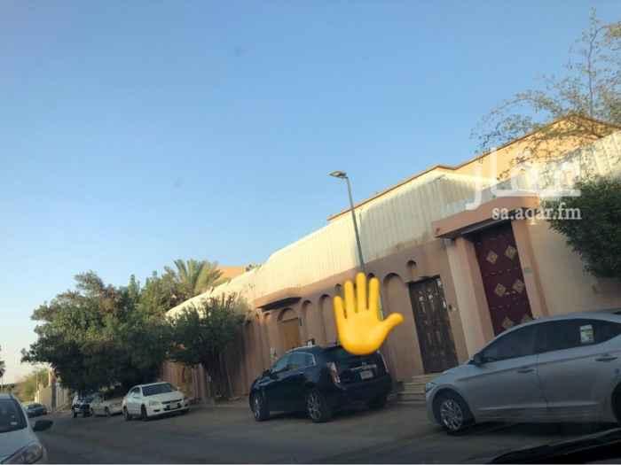 فيلا للبيع في شارع الحومة ، حي الروضة ، الرياض ، الرياض